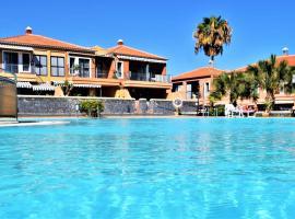 Victoria Family Apartman Tenerife, hotel in Costa Del Silencio