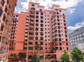 SunShine Homestay, homestay in Kota Kinabalu