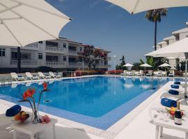 Route Active Hotel, hotel v destinaci Los Realejos