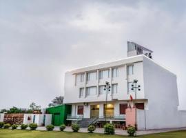 Hotel Sarvmangla Garden, отель в Джайпуре