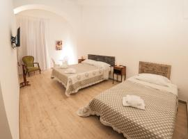 Casa Galione, bed & breakfast a Cava de' Tirreni
