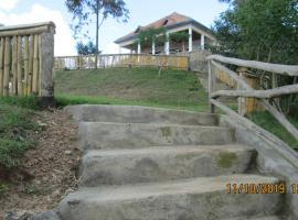 My Hill Eco Lodge