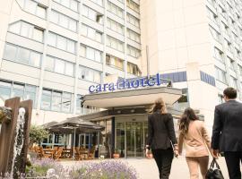 Carathotel Basel/Weil am Rhein, hotel near Basel Airport - BSL,