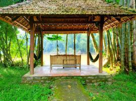 Green Hope Lodge, lodge in Cat Tien