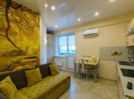 Добрые Сутки на Давыдова 5, self catering accommodation in Podolsk