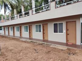 Yeshwitha Residency, hotel in Mysore