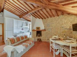 Casa Irene, apartment in San Gimignano