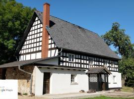 Noclegi u Anny, self catering accommodation in Bolesławiec
