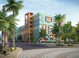 8 Spatial Condominium, hotel in Davao City