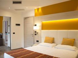 Hotel Dolomiti, hotel in Malcesine