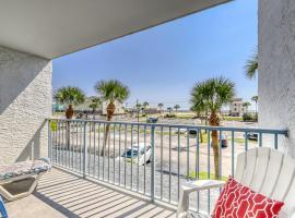Gulf Shores Surf & Raquet Club Condos, vacation rental in Gulf Shores