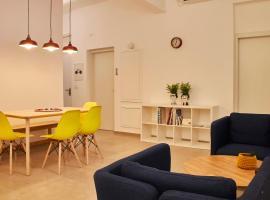 Roza Apartment, apartment in Tel Aviv
