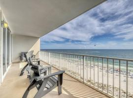 The Lighthouse Condos, apartment in Gulf Shores