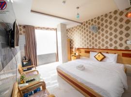 Yen Vy 04 Luxury Hotel, khách sạn ở Quy Nhơn