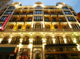 Petit Palace Chueca, hotel en Madrid
