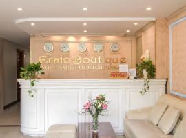 Erato Boutique Hotel, hotel in Tan Binh, Ho Chi Minh City