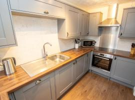 Waters Edge, 2 Bedroom Apartment, hotel in Leamington Spa
