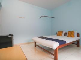 SPOT ON 61370 Piya Guest House, hotel in Arambol