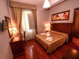 Albergo La locanda degli Apolidi, hotel in Atena Lucana