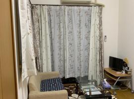 후쿠오카에 위치한 홈스테이 101 BOF民泊
