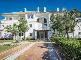 Casa Lujosa en Monte Paraiso, hotel in Marbella