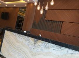 EMA ÖZTÜRK THERMAL HOTEL, hotel in Afyon