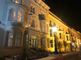 Iris Hotel B&B Llandudno, hotel in Llandudno