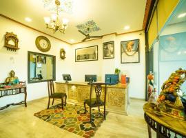 Hotel Radhika, hotel in Jaisalmer