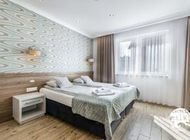 Maximus, guest house in Ustka