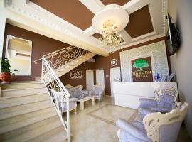 Garden Hotel, hotell sihtkohas Kutaisi