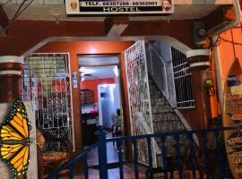Hostal Brisas y Olas, hotel in San Juan del Sur