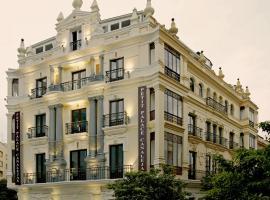 Petit Palace Canalejas Sevilla, hotel en Sevilla