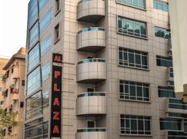 Al Khaleej Plaza Hotel Apartment-Baithans Group