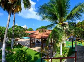 Village do Sol, hotel near Giant Cashew Tree, Pirangi do Norte