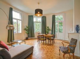 Theodore Residence in the Heart of Antwerp, apartment in Antwerp