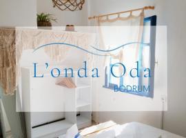 L'onda Oda Bodrum, hotel in Bodrum City