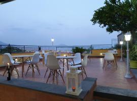 B&B La Veduta, hotel in Naples