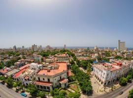Havana Marvelous Views, B&B in Havana