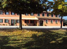 Agriturismo Sant' Anna, hotell nära Treviso flygplats - TSF,