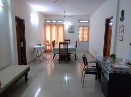Eliza Home, accessible hotel in Cochin