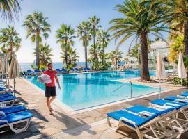Hotel Caravelle Thalasso & Wellness, отель в Диано-Марина