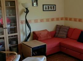 Casa La Fenice, hotel in Monsummano Terme