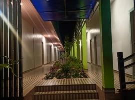 Banthongdee Hotel, hotel near Penang National Park, Yala