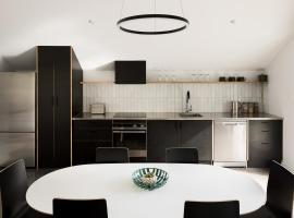 Berms and Barrels - New, hotel in Margaret River