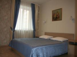 Отель Дом Каушчи, отель в Казани