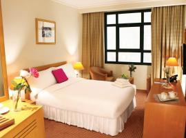 Swiss-Belinn Doha، فندق في الدوحة