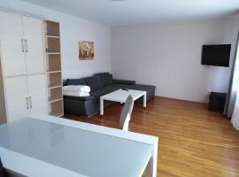 Ferienwohnung Apartment Aachen Nr 3, apartment in Aachen