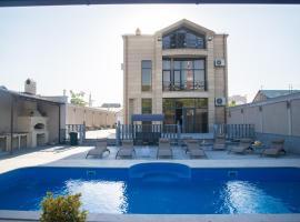 Hotel Maison Yerevan