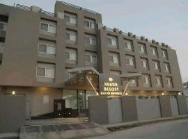 Kukda Resort Chittorgarh, hotel near Chittorgarh Fort, Chittaurgarh