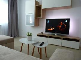 SimpliCity Apartament, apartment in Tulcea